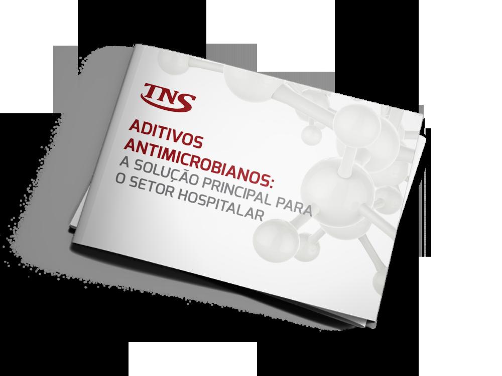 Aditivos antimicrobianos: a solução principal para o setor hospitalar