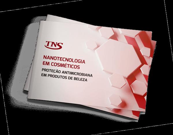 Nanotecnologia em cosméticos: Proteção antimicrobiana em produtos de beleza