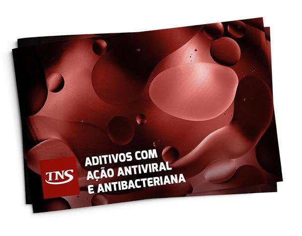 Aditivos com ação Antiviral e Antibacteriana