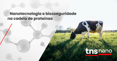 Nanotecnología y bioseguridad en la cadena de proteínas