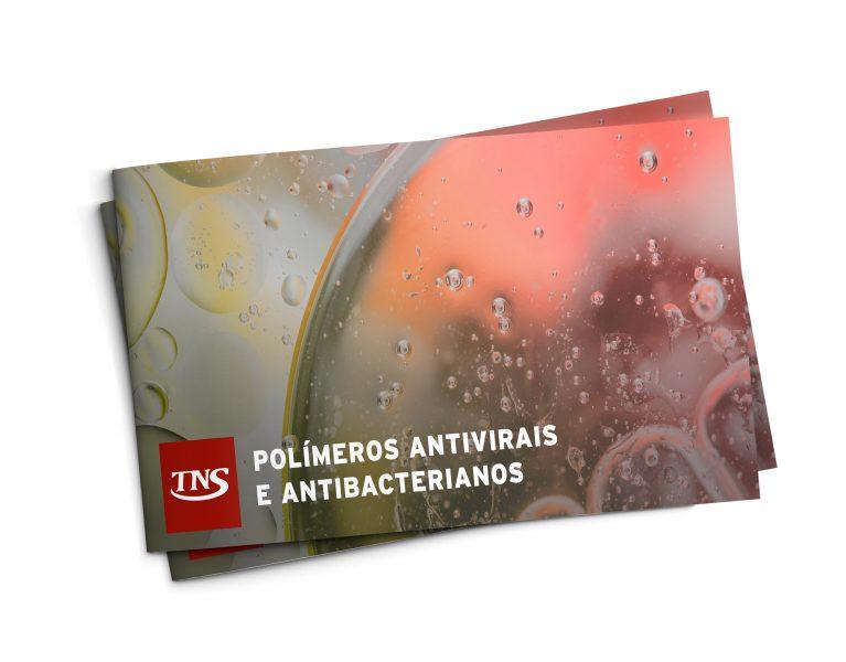 Polímeros Antivirais e Antibacterianos