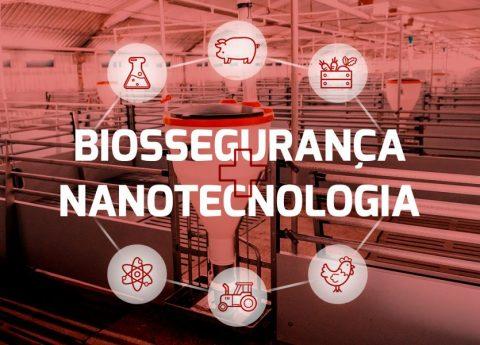 Uso de nanotecnología para mejorar la bioseguridad en instalaciones de producción animal