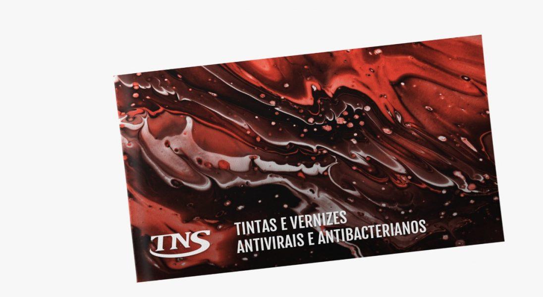 Tintas e Vernizes Antivirais e Antibacterianos