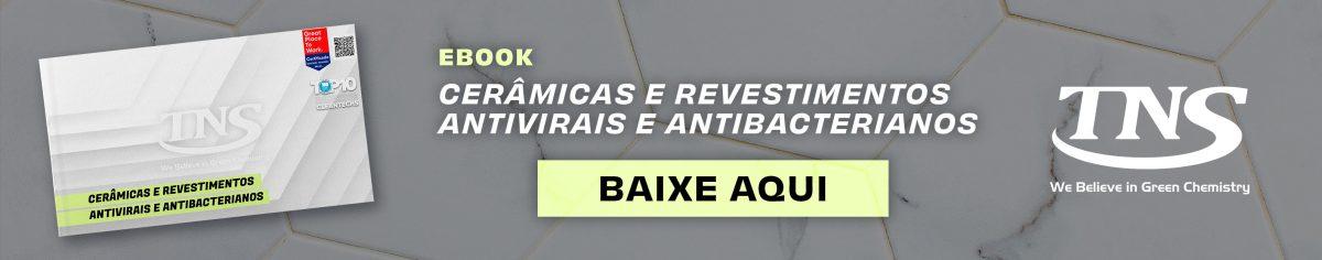 revestimentos laminados antivirais