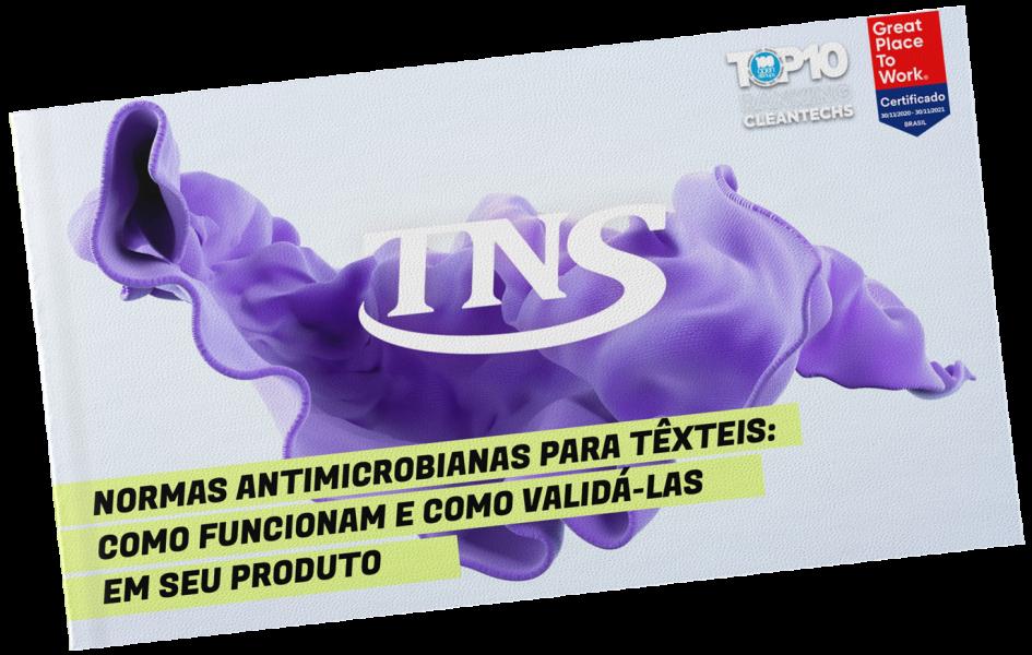 Normas antimicrobianas para têxteis: Como funcionam e como validá-las em seu produto